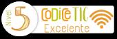 Certificacion CoDiCe TIC Nivel 5